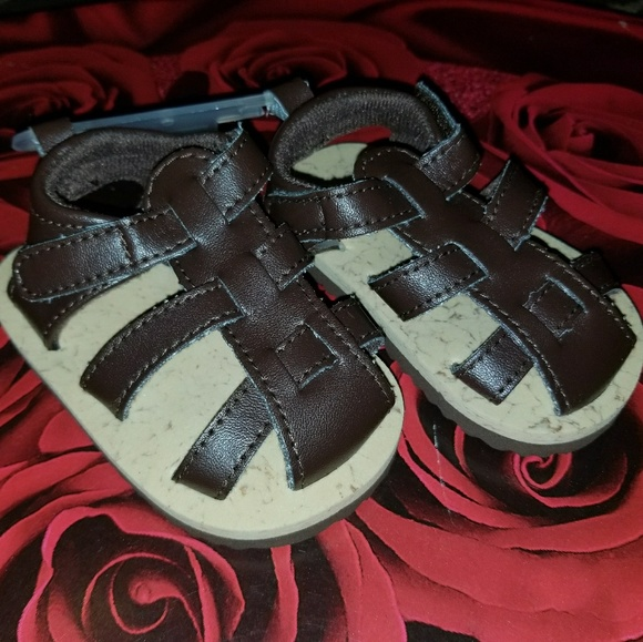 a09f248536bd9 🎈SALE Baby Boy Sandals